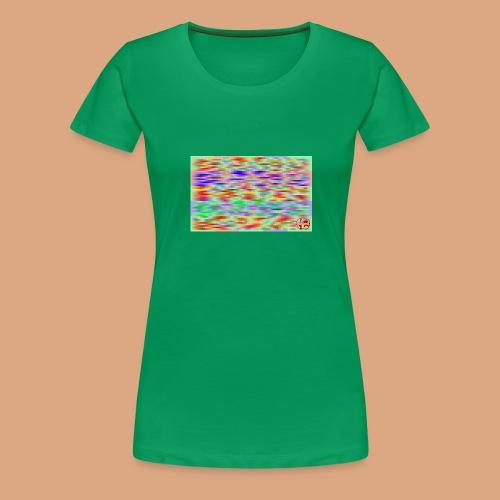 Tesoro - Maglietta Premium da donna