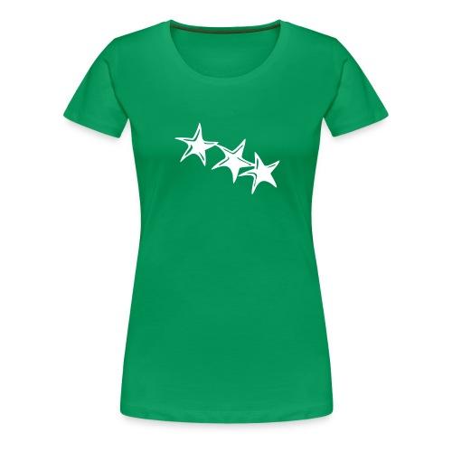 ndh motiv5 - Frauen Premium T-Shirt
