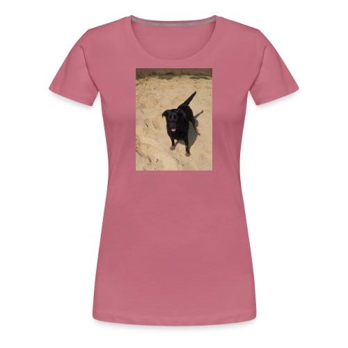 Sandpfoten - Women's Premium T-Shirt