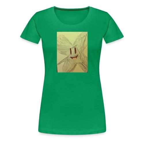 lucky day - Women's Premium T-Shirt