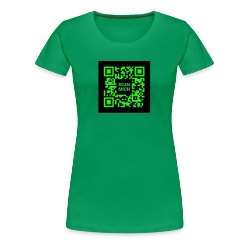 Igmetalrock - Frauen Premium T-Shirt