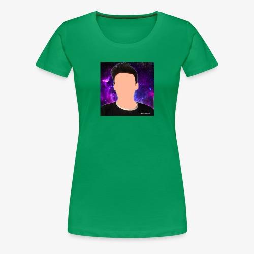 No need for identity - Women's Premium T-Shirt