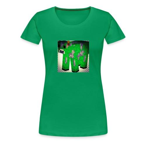 Mooshie jumper - Women's Premium T-Shirt