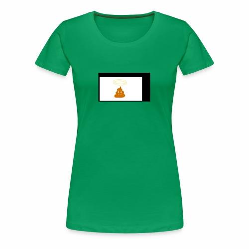 Holy Shit - Frauen Premium T-Shirt
