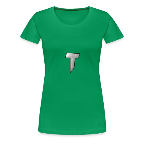 TrabsterDK - Dame premium T-shirt