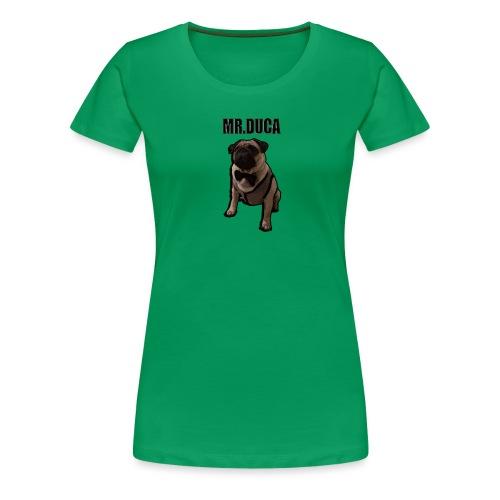 CARLINO - Maglietta Premium da donna