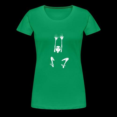 Let me out. - Women's Premium T-Shirt