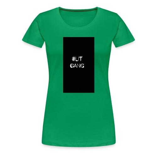 20180319 123834 - Women's Premium T-Shirt