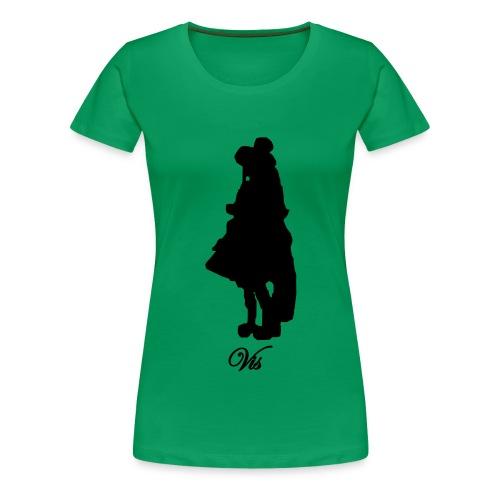 marquise 2f - T-shirt Premium Femme