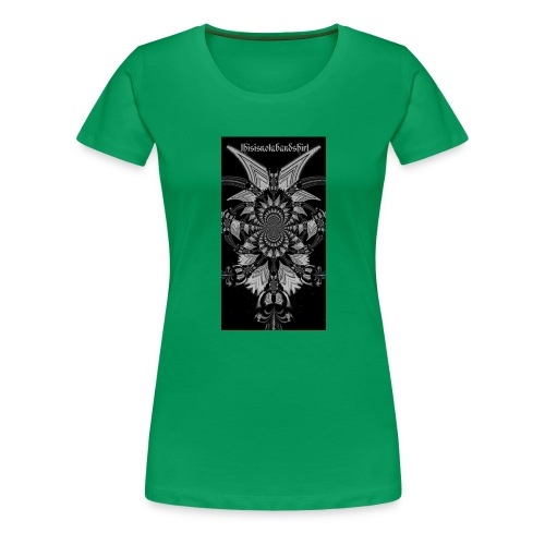 tineb5 jpg - Women's Premium T-Shirt