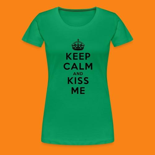 oQoqjsEr6Hp6_diseno - Camiseta premium mujer