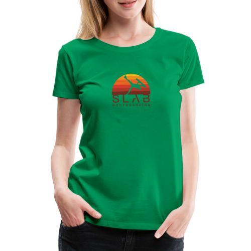 Chase the Sun - Women's Premium T-Shirt