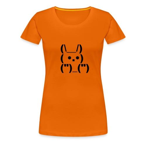 20 jaar SMS - Vrouwen Premium T-shirt