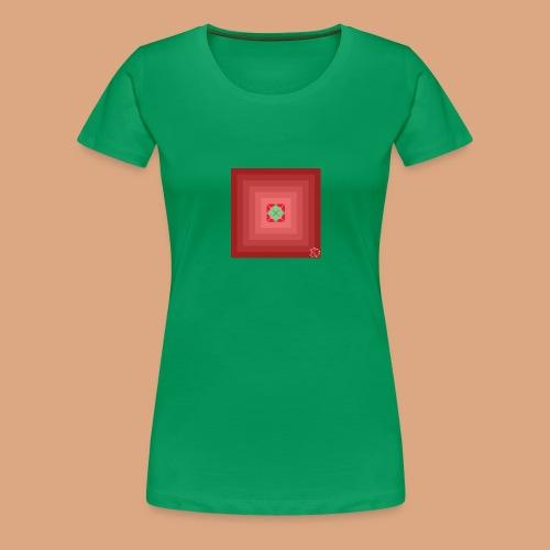 Concessione - Maglietta Premium da donna