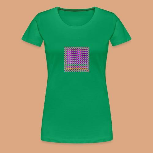 8 viziEvirtu - Maglietta Premium da donna