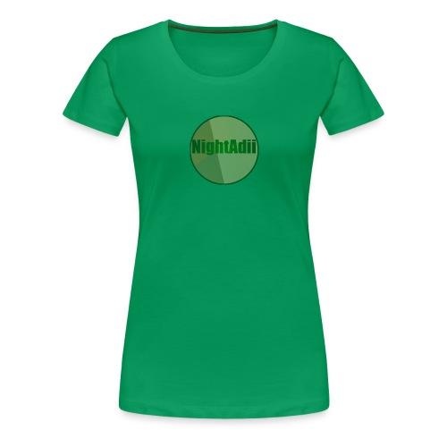 Das kleiiincore - Frauen Premium T-Shirt