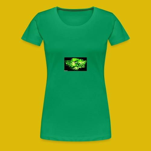 lucentipes dark - T-shirt Premium Femme
