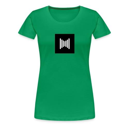 Future House Nation - Vrouwen Premium T-shirt