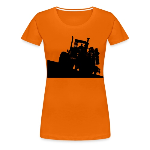 steiger1 - Women's Premium T-Shirt