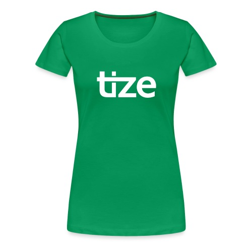 3 png - Frauen Premium T-Shirt
