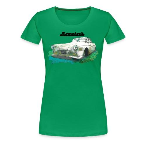 Rometsch - Women's Premium T-Shirt