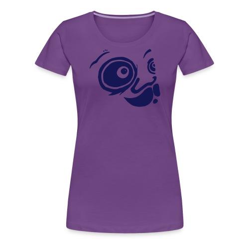 Roots Duude by Mata7ik.com - T-shirt Premium Femme