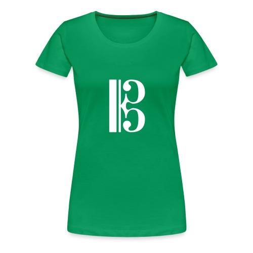 Alt - Frauen Premium T-Shirt