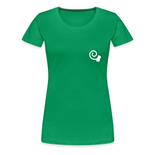 behemot05 - Maglietta Premium da donna