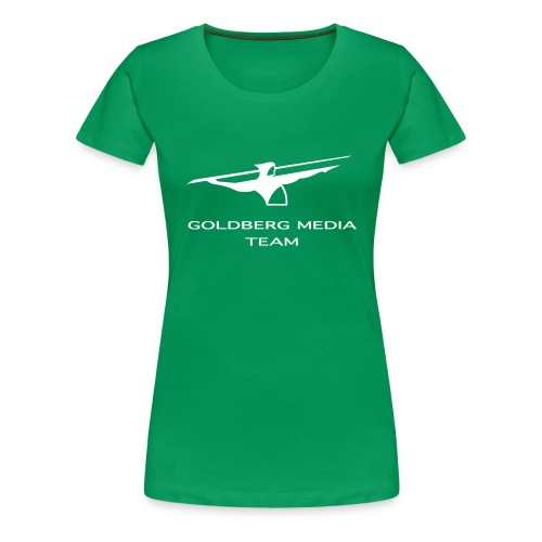 gmteam - Frauen Premium T-Shirt