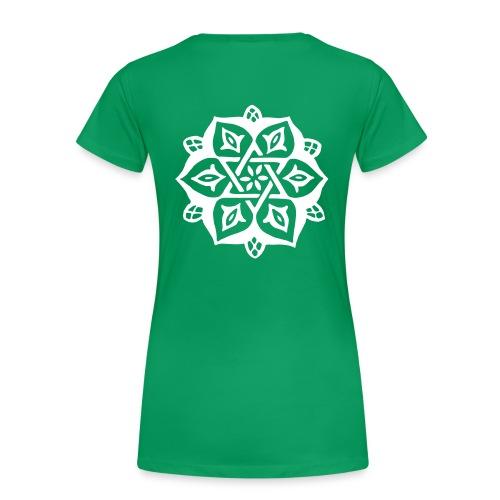 AlAnor - Frauen Premium T-Shirt