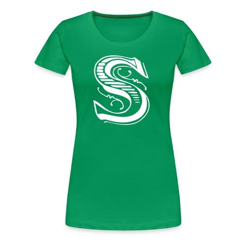 gzgzuxxxxxxxg png - Frauen Premium T-Shirt