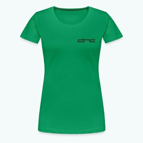 new Idea 128581029 - T-shirt Premium Femme