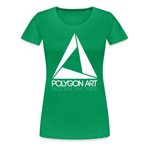 PA_Logo - Women's Premium T-Shirt