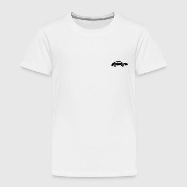 Sportwagen - Kinder Premium T-Shirt