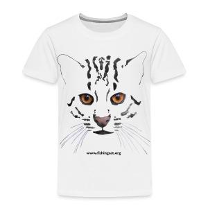 viverrina 1 - Kids' Premium T-Shirt