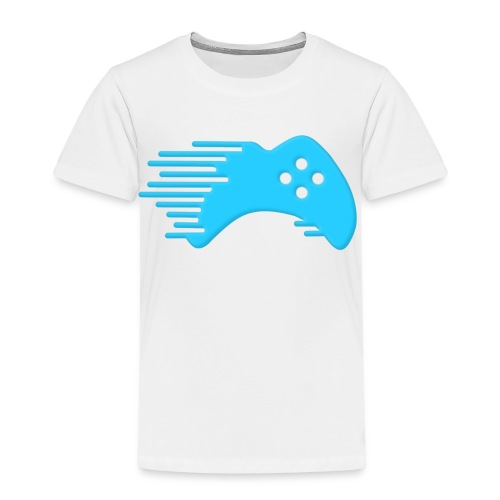 logo fdgb - Kinderen Premium T-shirt