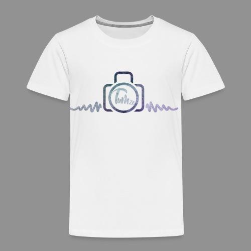 CAMERA LOGO - Kids' Premium T-Shirt