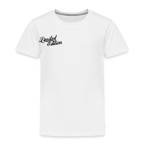 Limited Shirts - Kinder Premium T-Shirt