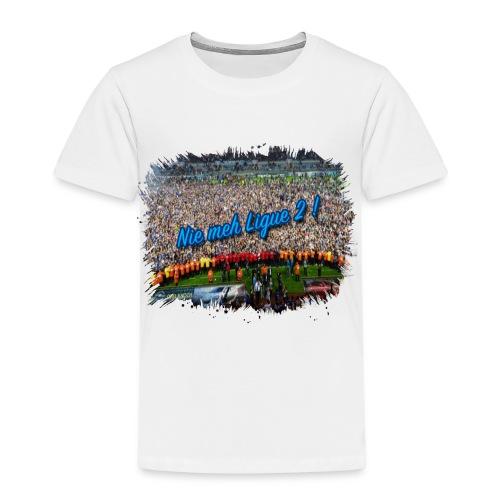 Nie meh Ligue 2 ! - T-shirt Premium Enfant