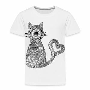 Beautiful Billo - Koszulka dziecięca Premium