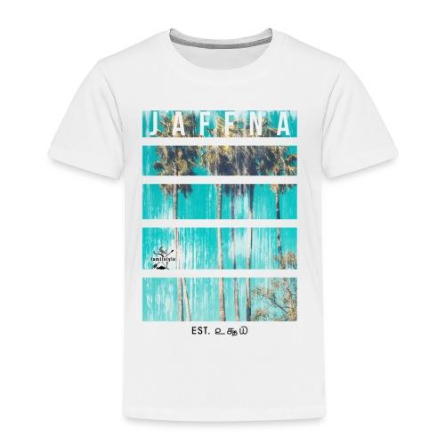 Jaffna - Kinder Premium T-Shirt
