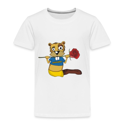 Biberacher Schützajäger - Kinder Premium T-Shirt