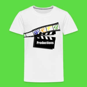 DRFS Productions - Kinderen Premium T-shirt