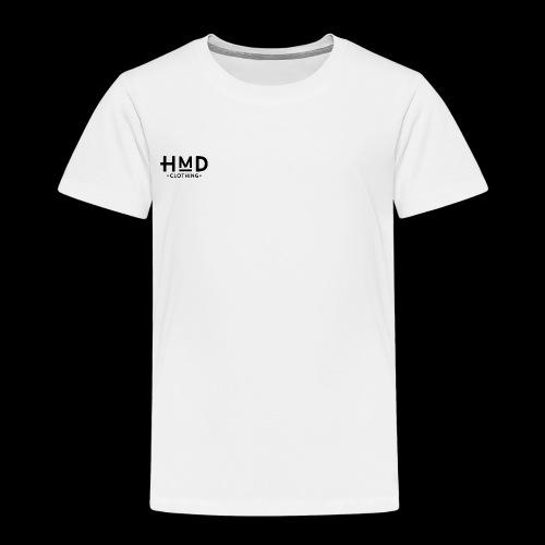 Hmd original logo - Kinderen Premium T-shirt
