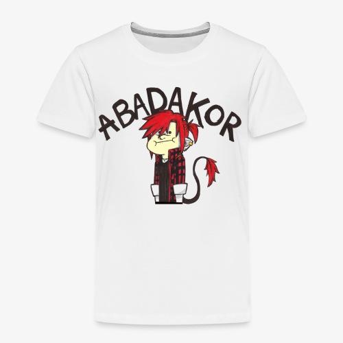 ABADAKOR - T-shirt Premium Enfant