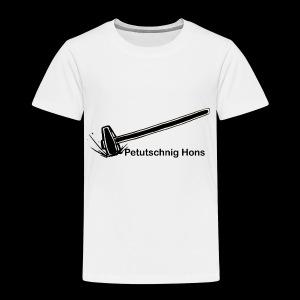 Petutschnig Hons - Kinder Premium T-Shirt