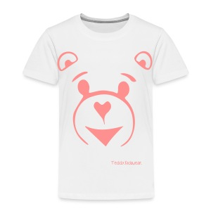 Teddy.Kidswear. – Big Teddybear - Kinder Premium T-Shirt