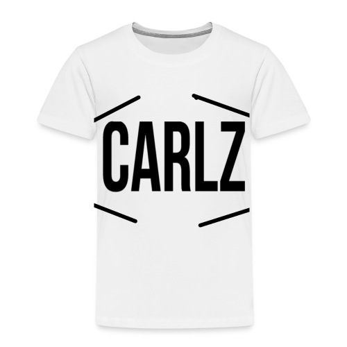 Carlz merch - Kids' Premium T-Shirt
