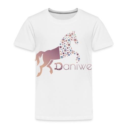 Daniwe - Kinder Premium T-Shirt