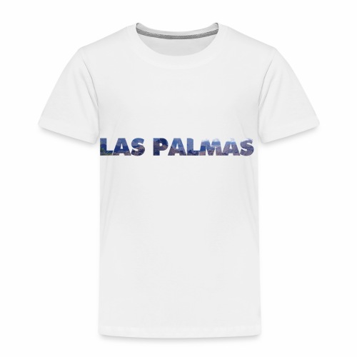 Las Palmas - T-shirt Premium Enfant